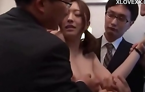 japanese habituate sex