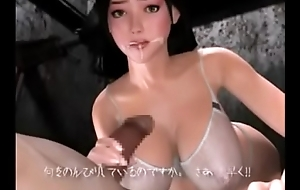 3d Hentai fuck