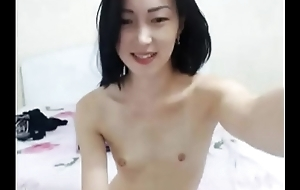 Asian cam chick squirt show HD - watch part2 on xxxcamshow.net