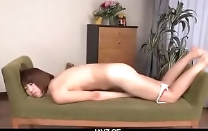 Outdoor blowjob in POV style with nasty Seira Matsuoka - From JAVz.se