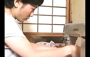 Cudgel Japaneese video
