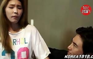 Korean Porn Hot Model OFFICE Sex!
