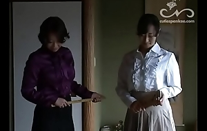 Spanked Guest 2