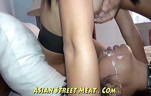 Bisexual Nightfall darkness Asian Gutter Sluts