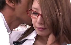 Mariru Amamiya amazign porn play in POV style - More at Javhd.net