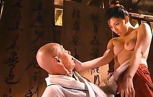 Saori Hara up Sex Zen 3D Extreme Ecstacy Director'_s Cut - pornkhub.com