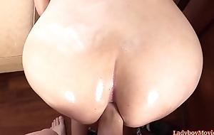 Cambodian Ladyboy Sara Fucked Bareback