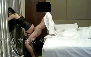 chinese girlfriend fuck suck in hotel! More on chinaslutcam.com