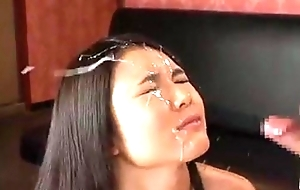 japanese unspecified facialed convulsion sucks some more