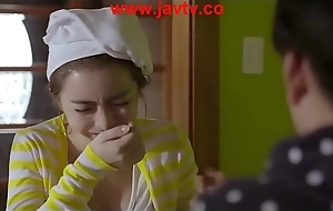 JAVTV.co - Korean Hot Romantic Movies - My Friend'_s Senior Sister [HD]
