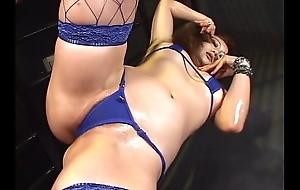 OBED Club Sexy Dance Vol.1 - Kyouka Aikawa-FX