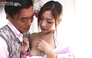 Kaori Maeda - Beautiful Japanese KIMONO Girl