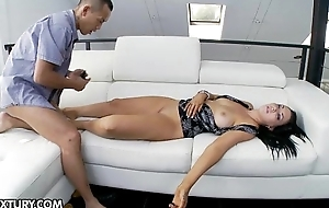 Megan Foxx - Drunken Desire