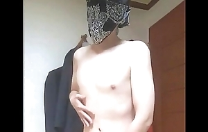 Sexy Indonesian Infra dig Boy