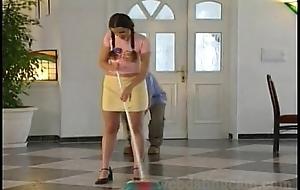 Housekeepers 3 girls
