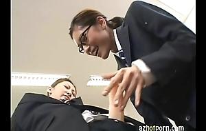4 Hours Special Nakadashi Orgy 2   - AzHotPorn.com
