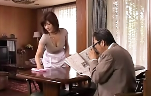 Mature Japanese mother Desires young Horseshit