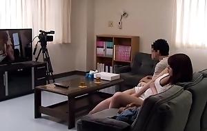 Incredible Japanese prostitute Eri Hosaki, Tiara Ayase, Mariya Noguchi in Crazy Swain JAV coupler