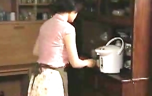Japanese MILF having fun 117
