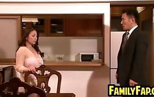Sad Asian Daughter In Law