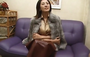 Foreign Japanese whore there Amazing 69, Threesomes JAV clip