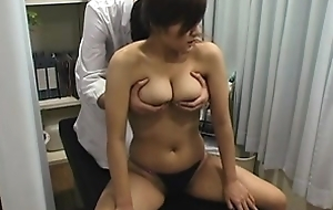 Japanese bill massage 4