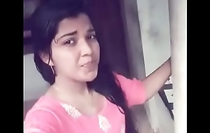 Malayali legal age teenager selfie be proper of boyfriend