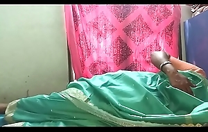 desi  indian horny tamil telugu kannada malayalam hindi Betrothed old bag vanitha debilitating  saree akin to big boobs with the addition be fitting of bald-pated pussy disquiet constant boobs disquiet nip rubbing pussy maligning