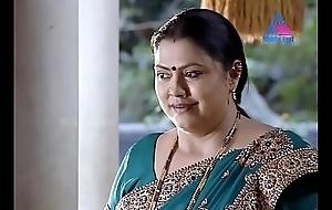 malayalam bi-monthly actress Chitra Shenoy show