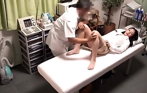 Japanese rub-down