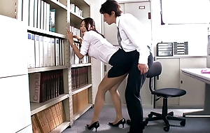 Getting Naughty In Burnish apply Office