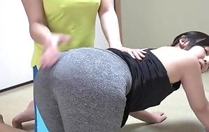 Yoga pants excommunication