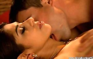 Fantasies His Oral Making love Adeptness On Her Indian Pussy