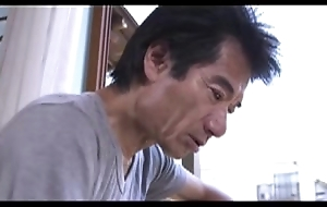 Hot japonese grown-up added to stepson 018