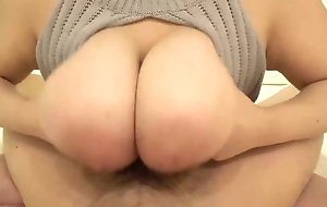 Titfuck In Sweater