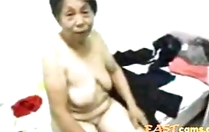 grandmother dresses