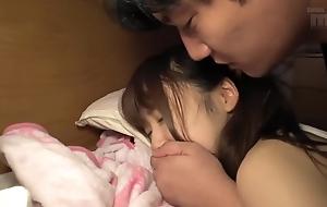 Exotic Japanese chick take Amazing HD JAV movie