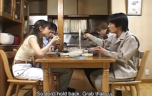Rei Asakawa gives her man a sexy creampie