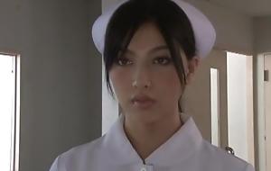 Mei Hibiki in Coitus Depending Benefactress Ward
