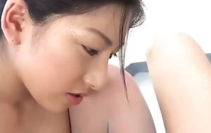 Ran Asakawa in Fetish Build-up 4