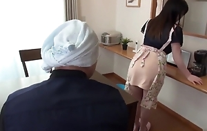 Aimi Yoshikawa PORN-002 Holding His Brother's Fit together