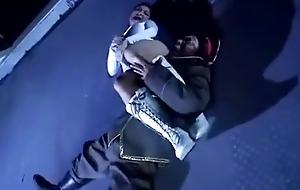 Maya Maino,Rina Fukada in Transmitted to Phantom VS Pulchritude Wrestler