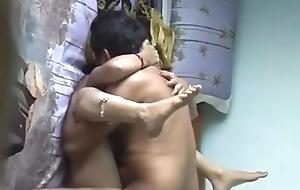 Desi truss caught fucking in room