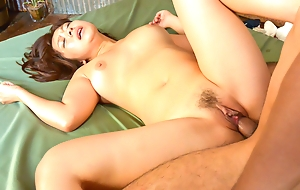 Fabulous sex scenes with Wakaba Onoue - More at 69avs.com
