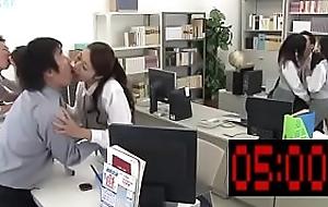 RCT-537 Perceptive to Slut forth Seconds Flat! (Part 01)