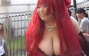 Japanese Woman Just about Massive Tits (Part 1) - Pumhot.com