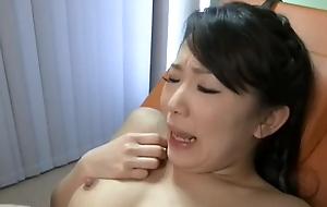 Horny Japanese girl Ai Mizushima, Anri Hoshizaki in Incredible Fingering, Lesbian JAV movie
