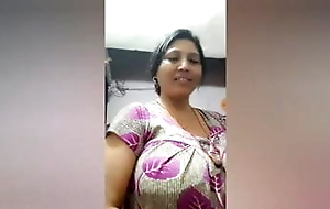 Tango Big Boob Nepali Aunty