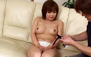 Rio Kurusu, sweet pussy stimulation - More at hotajp.com