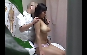 What is the name be incumbent on this Japanese pornstar with big tits?
